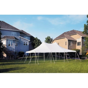 20x40 Party Canopy