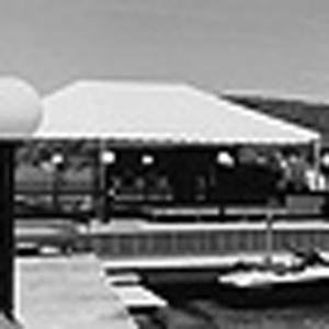 Eureka 20x30 Frame Tent