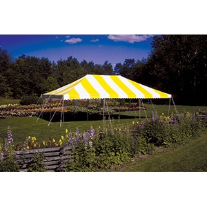 20x30 Traditional Party Canopy Tent