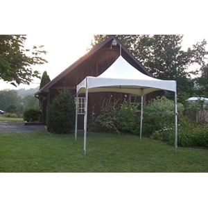 10x10 High Peak Frame Tent