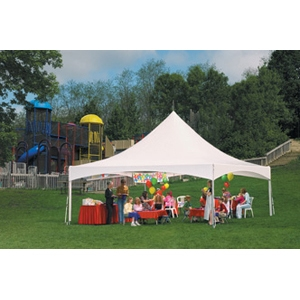Vista 20x20 High Peak Frame Tent