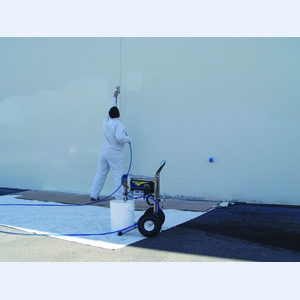 Airlessco EZ Rent Airless Paint Sprayer