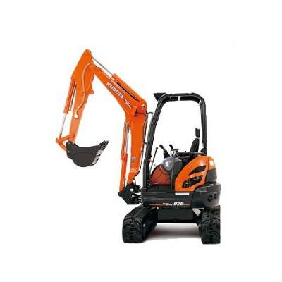 Wednesday Coupon: Save on a Mini Excavator!