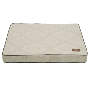 Gatsby Grey Memory Foam Pillow