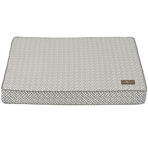 Hera Grey Memory Foam Pillow