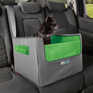 Skybox Rear Booster Seat