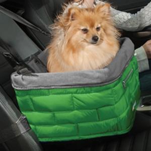 Loft Boost Seat
