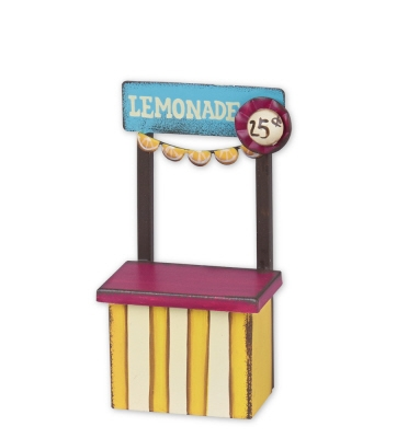 Studio-M Gypsy Garden Mini Lemonade Stand