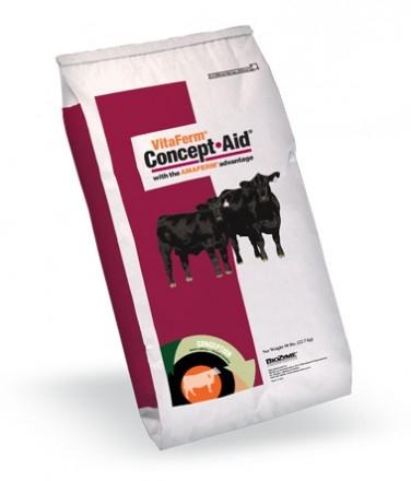 Concept • Aid® 5/S + IGR + CTC1.4G 50 lb.