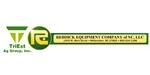 Reddick Equipment Company