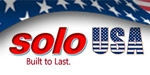 Solo USA Small Engine Agricultural Equipment