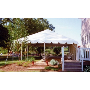 15' x 15'Fiesta® Frame Tent