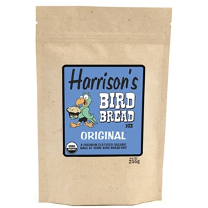 Harrison's Bird Food: Bread Mix-Original Treats