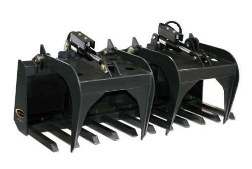 Quick Attach Power Mower68