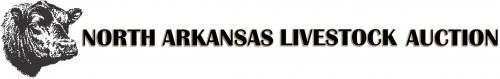 North Arkansas Livestock Auction, Inc. Logo
