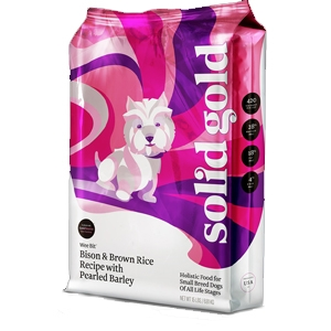 Solid Gold Dog Wee Bit Small Breed, 4 Lb