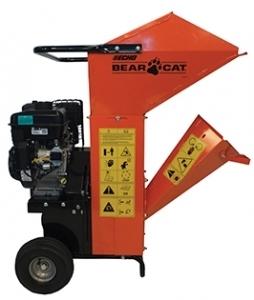 Crary Bear Cat Chipper/Shredder