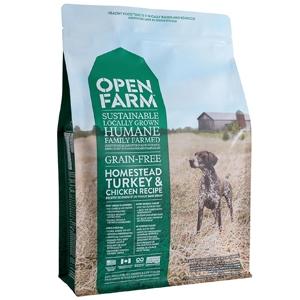 Homestead Turkey & Chicken Recipe for Dogs