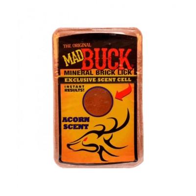 Mad Buck Mineral Block, 4 lbs.