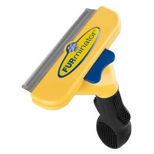 Furminator® Short Hair deShedding Tool