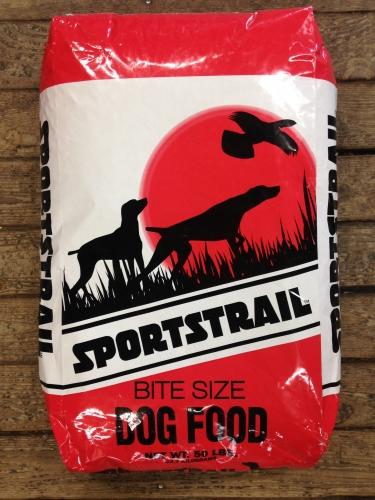 Sportstrail Dog Food Midwestern