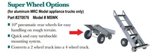 Wesco Super Wheels