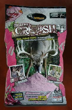 Sugar Beet Crush - Deer Attractant