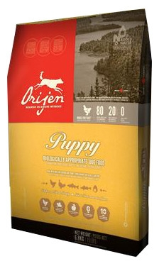 Orijen Puppy Biologically Appropriate Dog Food