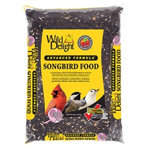 Wild Delight®Songbird Food