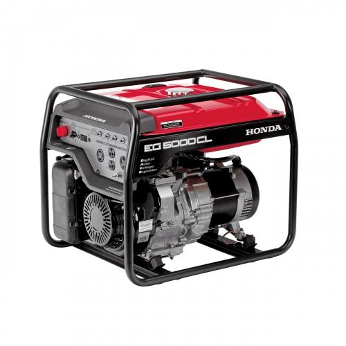 Generator 5000 Watt