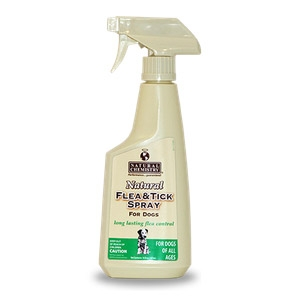 Natural Chemistry® Natural Flea & Tick Spray™