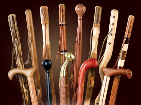 Brazos Walking Sticks & Canes