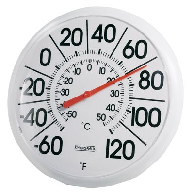 Taylor® Indoor/Outdoor Thermometer