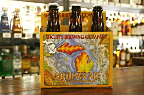 Short's Autumn Ale