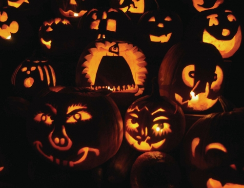 annual halloween spooktacular in downtown buena vista - Halloween Events In Va