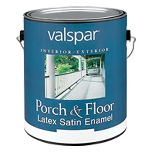 Valspar® Latex Porch and Floor Paint