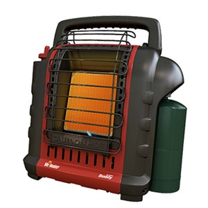 Mr. Heater® Portable Buddy Propane Heater