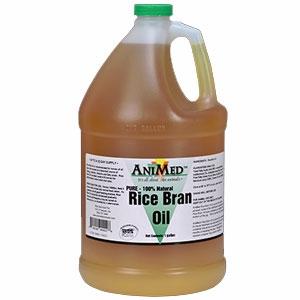 Pure Rice Bran Oil