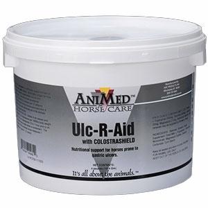 Ulc-R-Aid - Calcium/Magnesium Supplement for Horses