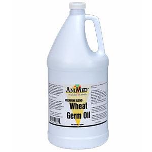 Premium Blend Wheat Germ Oil