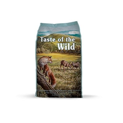 Taste of the Wild®Appalachian Valley Small Breed Dry Dog Food