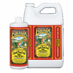 Fox Farm Big Bloom Liquid Plant Food
