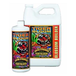 Tiger Bloom Extra Strength Blossom Builder Liquid