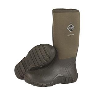Edgewater Hi Boots