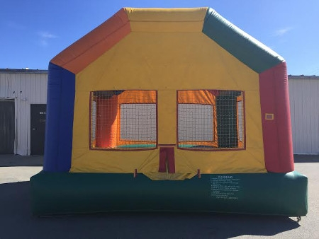 15 x 15 Small Funhouse