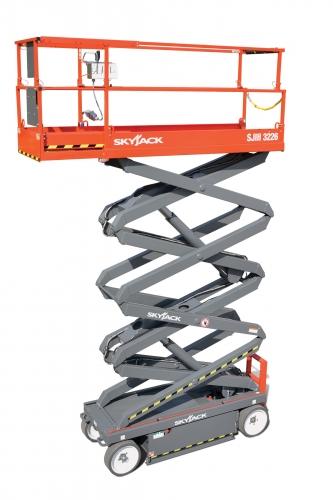 Skyjack 2632 Scissor Lift