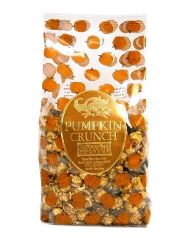 South Bend Chocolate Company Pumpkin Crunch