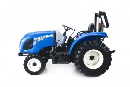 New Holland Boomer 35 Tractor