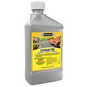 Consan 20 Algaecide-Fungicide-Disinfectant