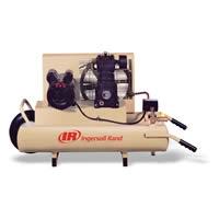 1.5HP Twin Tank Wheelbarrow Compressor